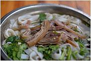 走,到台江,吃碗生猛的羊瘪粉
