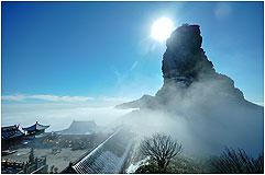 梵净山一日游