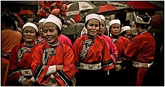 bob体育线上注册春节传统节日深度民俗摄影采风团